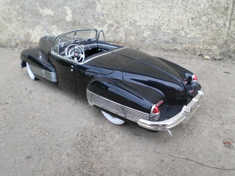 American classic car - Hot Rods & Customs 1/18 scale Sam_2431