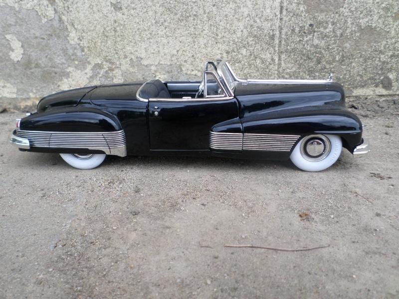 American classic car - Hot Rods & Customs 1/18 scale Sam_2432