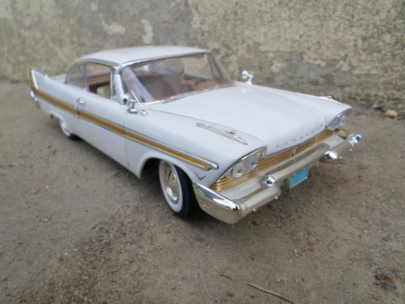 American classic car - Hot Rods & Customs 1/18 scale Sam_2433
