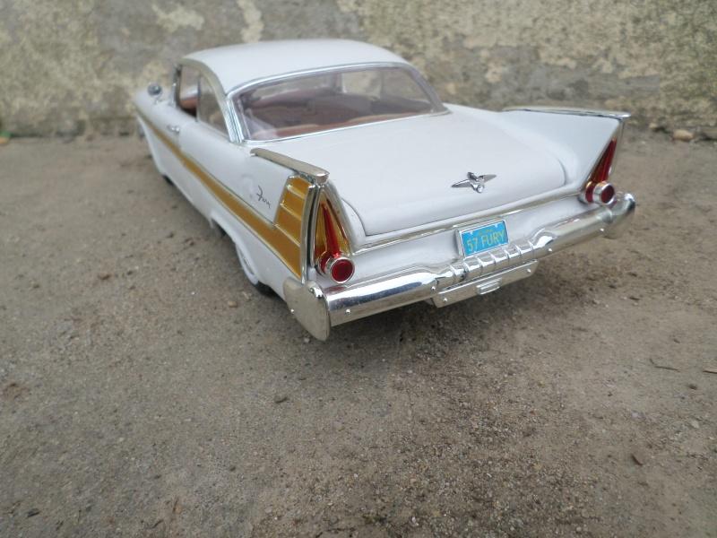 American classic car - Hot Rods & Customs 1/18 scale Sam_2434