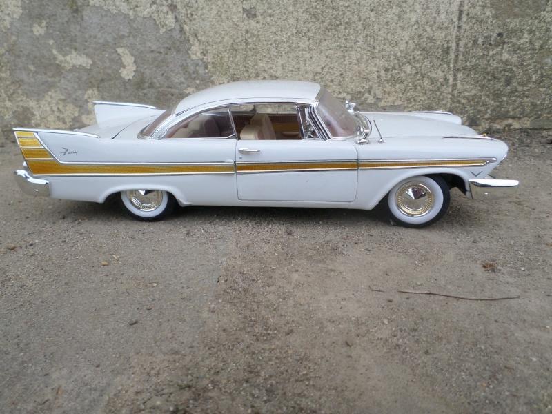 American classic car - Hot Rods & Customs 1/18 scale Sam_2435