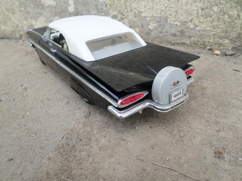 American classic car - Hot Rods & Customs 1/18 scale Sam_2443