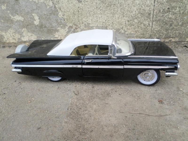 American classic car - Hot Rods & Customs 1/18 scale Sam_2444