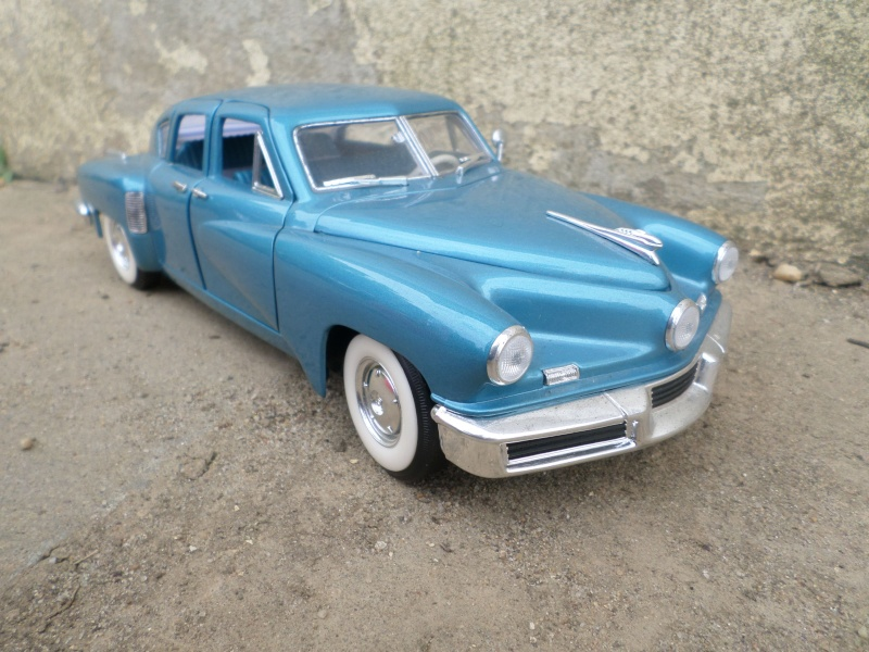 American classic car - Hot Rods & Customs 1/18 scale - Page 3 Sam_2510