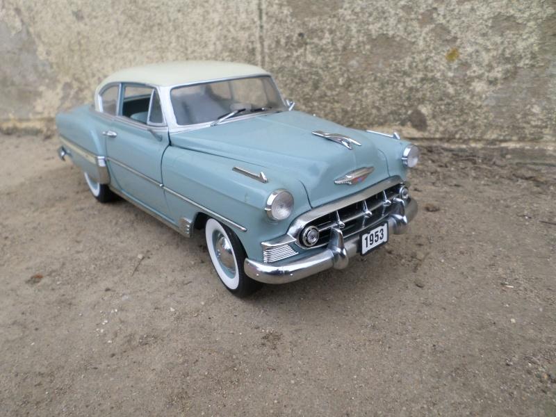 American classic car - Hot Rods & Customs 1/18 scale Sam_2513