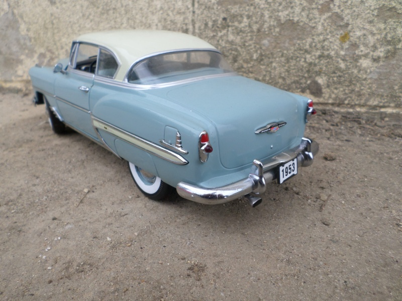 American classic car - Hot Rods & Customs 1/18 scale Sam_2514