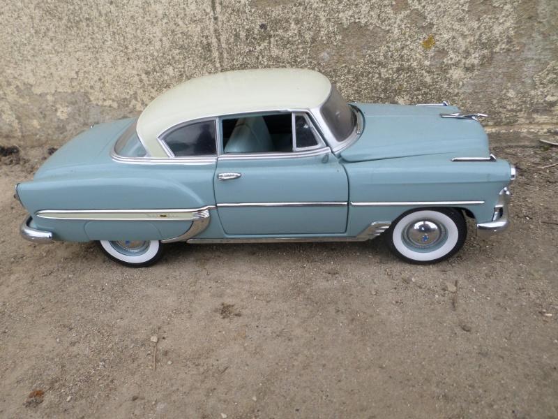 American classic car - Hot Rods & Customs 1/18 scale Sam_2515