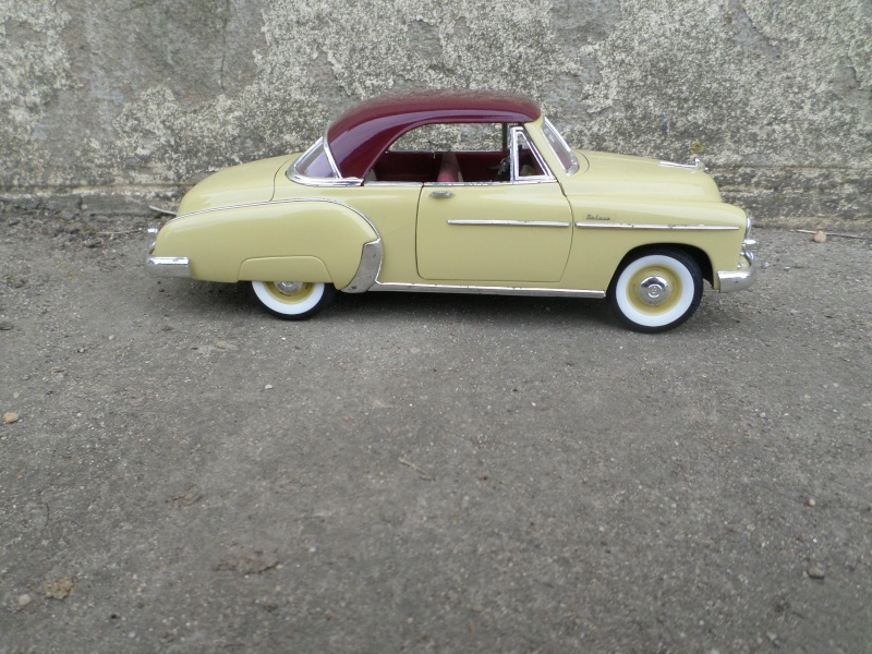American classic car - Hot Rods & Customs 1/18 scale - Page 3 Sam_2518