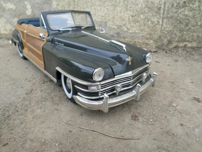 American classic car - Hot Rods & Customs 1/18 scale Sam_2519