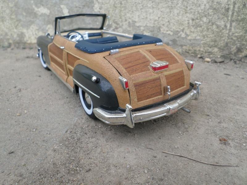 American classic car - Hot Rods & Customs 1/18 scale Sam_2520