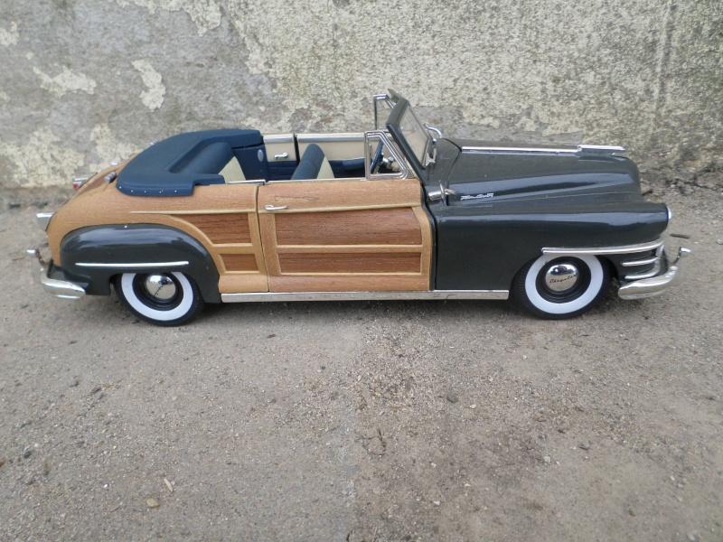 American classic car - Hot Rods & Customs 1/18 scale Sam_2521