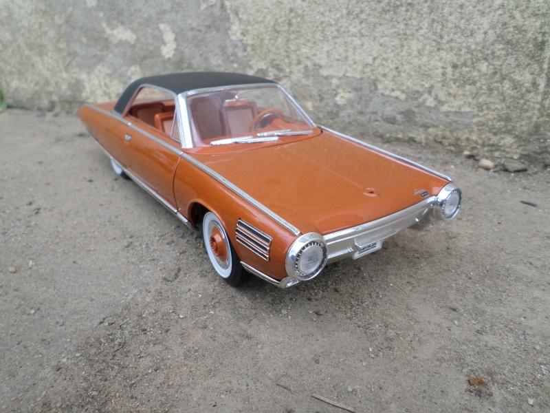 American classic car - Hot Rods & Customs 1/18 scale Sam_2522