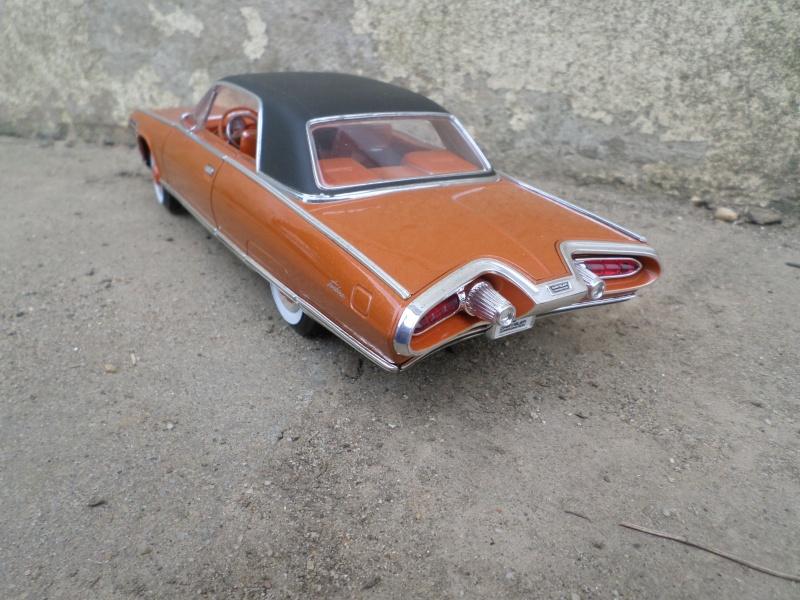 American classic car - Hot Rods & Customs 1/18 scale Sam_2523