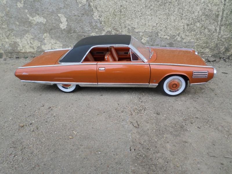 American classic car - Hot Rods & Customs 1/18 scale Sam_2524