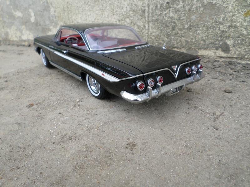 American classic car - Hot Rods & Customs 1/18 scale Sam_2529