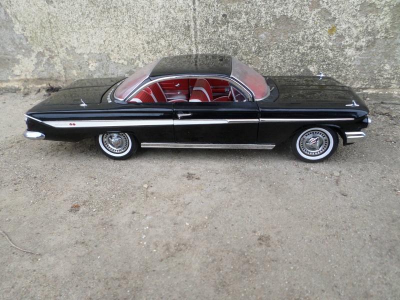 American classic car - Hot Rods & Customs 1/18 scale Sam_2530