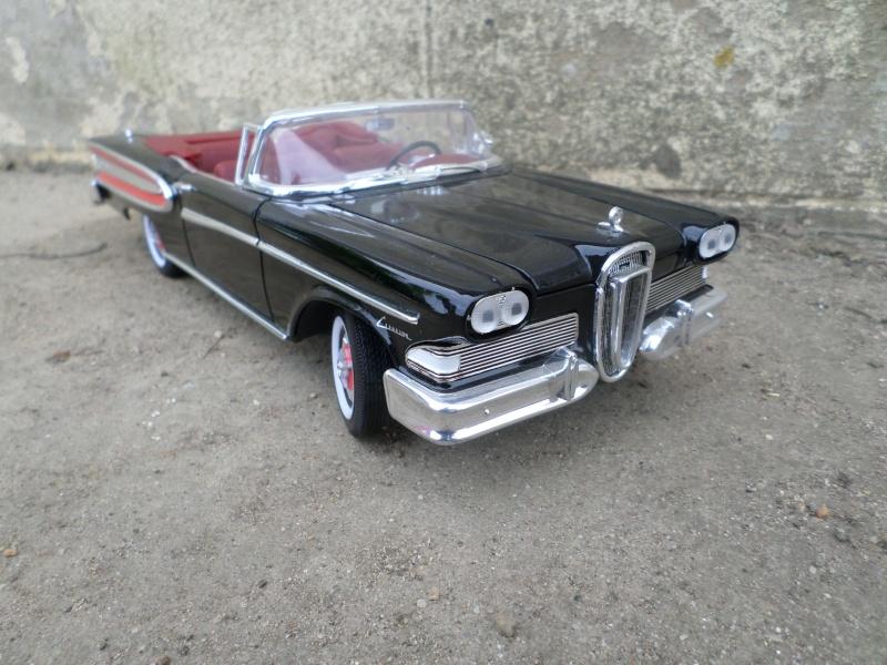 American classic car - Hot Rods & Customs 1/18 scale Sam_2534