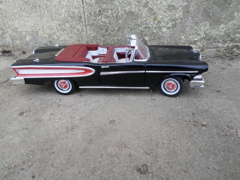 American classic car - Hot Rods & Customs 1/18 scale Sam_2536