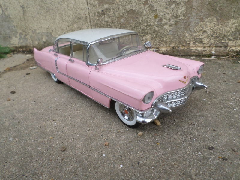 American classic car - Hot Rods & Customs 1/18 scale Sam_3651