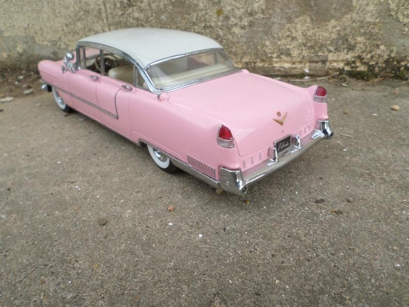 American classic car - Hot Rods & Customs 1/18 scale Sam_3652