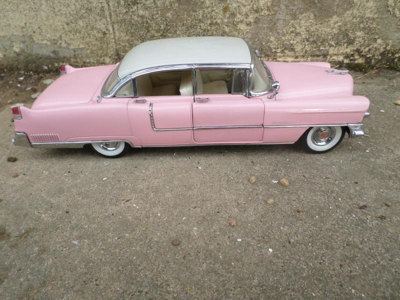American classic car - Hot Rods & Customs 1/18 scale Sam_3653