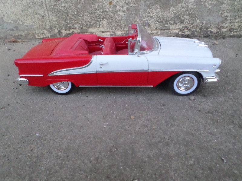 American classic car - Hot Rods & Customs 1/18 scale - Page 3 Sam_3727