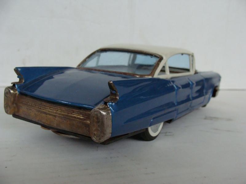 us car -  tôle - Tin Toys -  1950's & 1960's - Page 3 X0f710