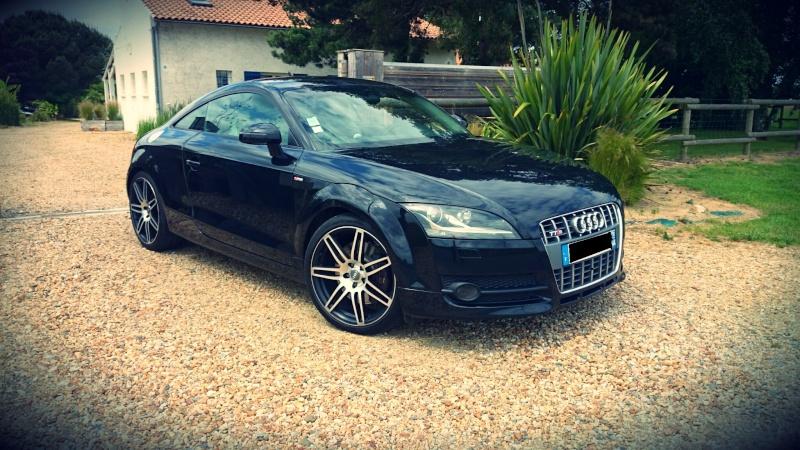 Audi TT 3.2l v6 Dsc_0410