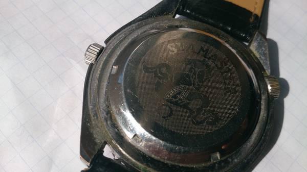 Enicar - [Postez ICI les demandes d'IDENTIFICATION et RENSEIGNEMENTS de vos montres] - Page 2 17785312