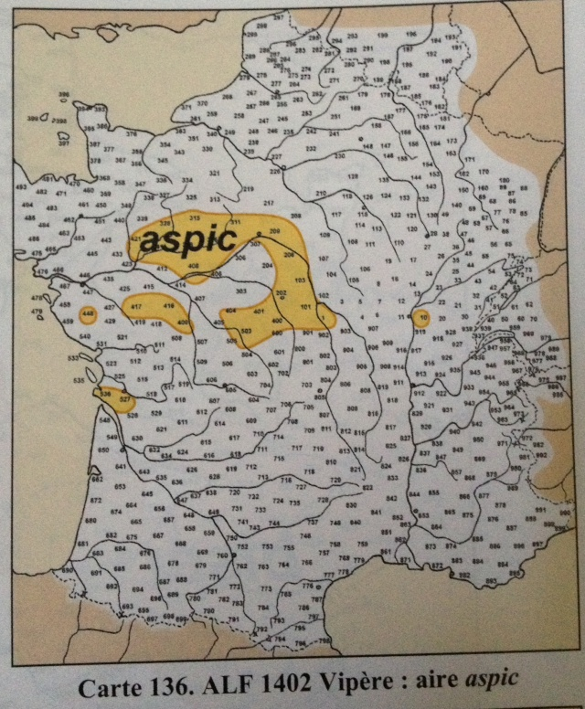 """[Détente en SHS] Questions sur les """"Lectures de l'Atlas linguistique de la France"""" Photo_11"""
