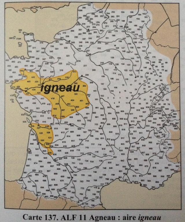 """[Détente en SHS] Questions sur les """"Lectures de l'Atlas linguistique de la France"""" Photo_12"""