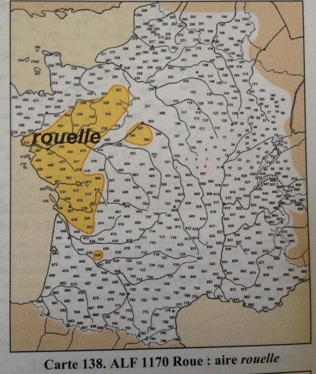 """[Détente en SHS] Questions sur les """"Lectures de l'Atlas linguistique de la France"""" Photo_13"""