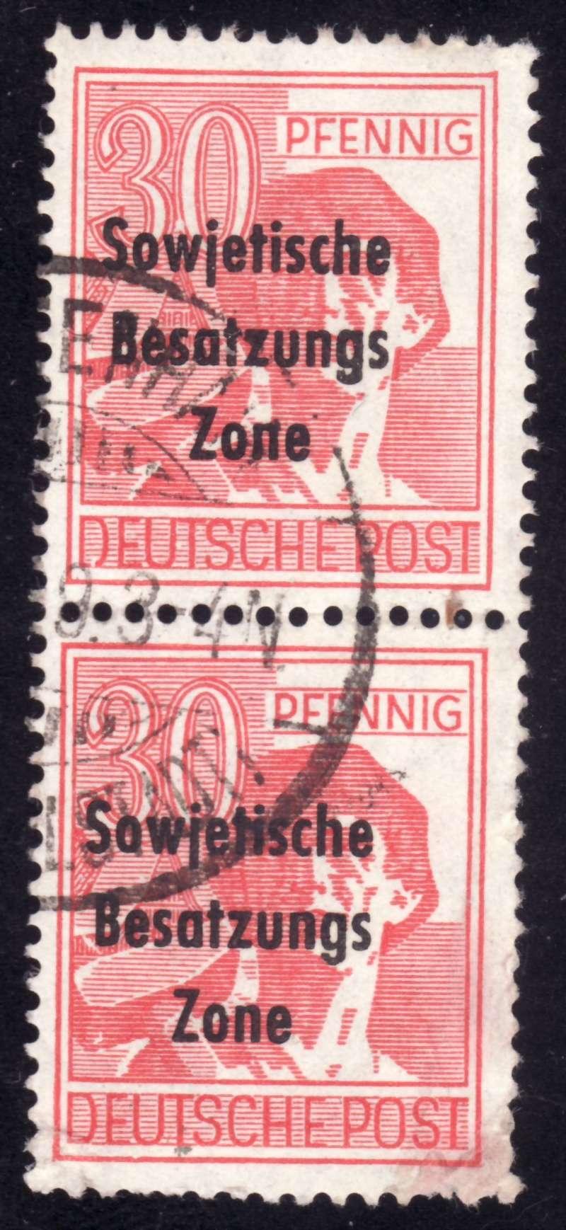 Allgemeine Ausgaben der Sowjetischen Besatzungszone - Seite 2 192-ib10