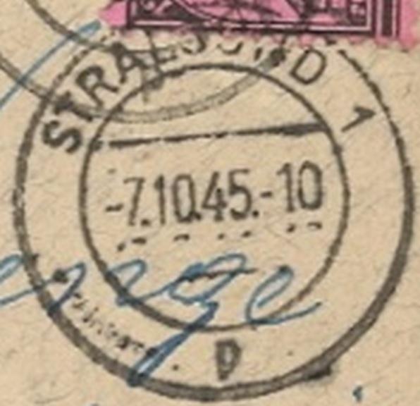 Stempelfälschungen der SBZ 1945-110