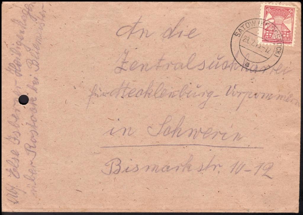 Mecklenburg - Vorpommern (OPD Schwerin) -Sowjetische Besatzungszone - Seite 8 Mvp17i12