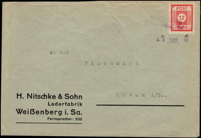 Ostsachsen (OPD Dresden) -Sowjetische Besatzungszone- - Seite 6 Weisse10