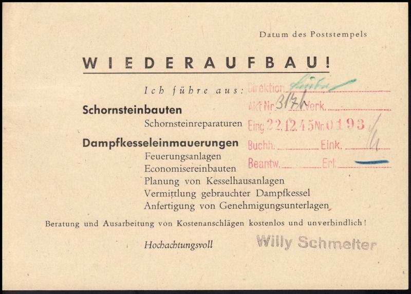Ostsachsen (OPD Dresden) -Sowjetische Besatzungszone- - Seite 6 Werbe210