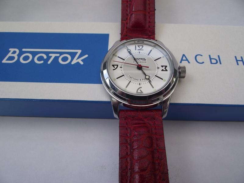 Vostok Kama Dscf2827