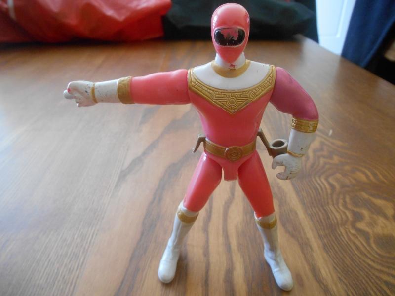 jouets Power Rangers Zeo Dscn0410