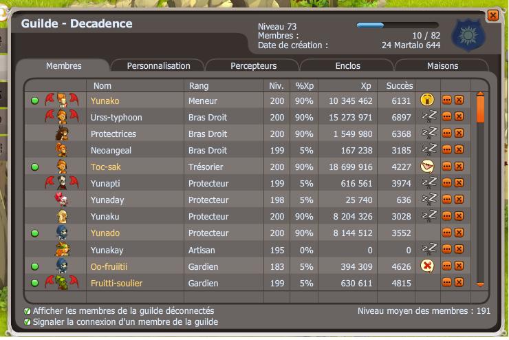 "Candidature de la guilde ""Decadence"" !  Dececa12"
