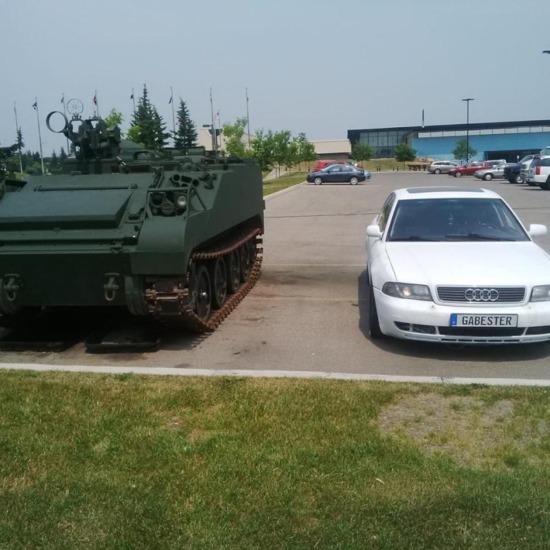 military museums calgary 10514510