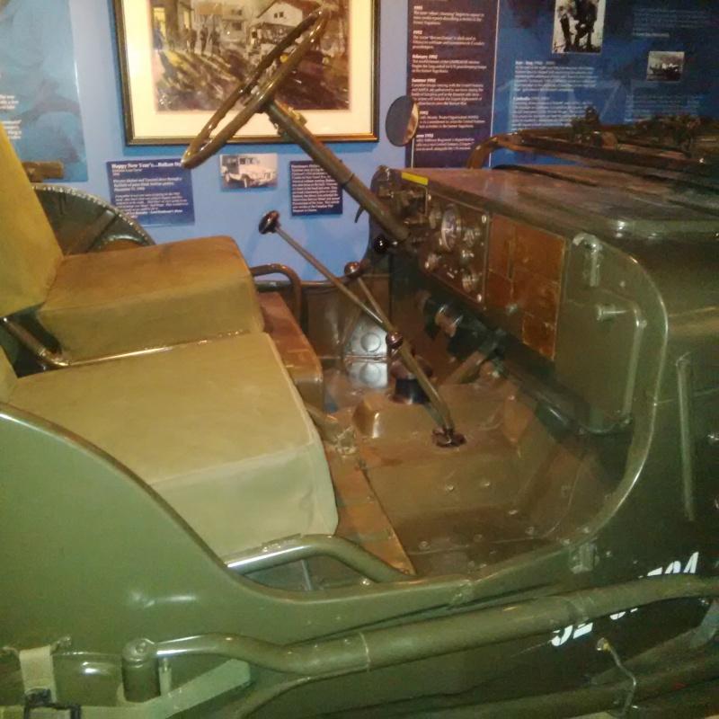 military museums calgary Img_2010