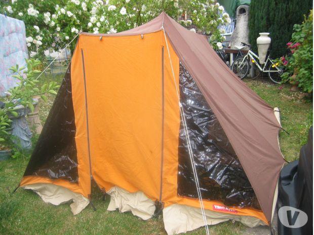 Votre avis sur les petites Tentes canadienne Tente-10