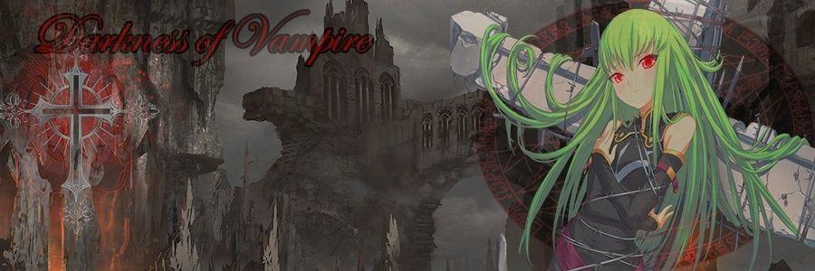 Darknessofvampire