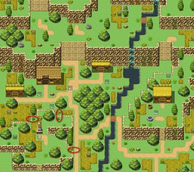 Screenshot de vos projets - Page 2 Map110