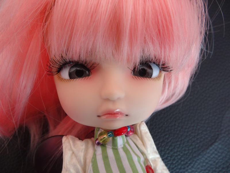 Soom Lila Doll Diablesse Gosty Ghosty et les Pullip  410