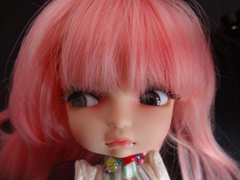 Soom Lila Doll Diablesse Gosty Ghosty et les Pullip  710