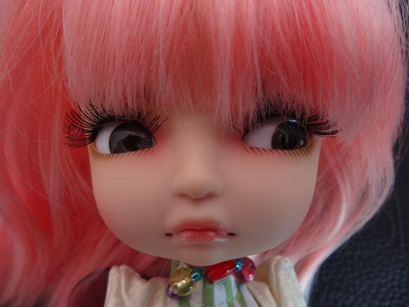 Soom Lila Doll Diablesse Gosty Ghosty et les Pullip  810