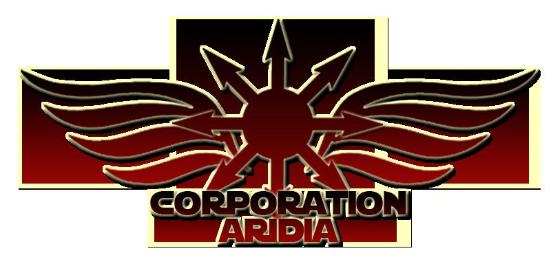 Corporation Aridia