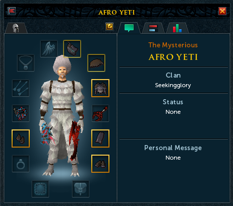Official FashionScape Thread Afroye10